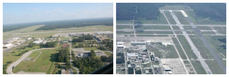 Aviation College Cecil Airport Jacksonville