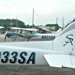 Instument Rating Cessna 152