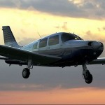 Instrument Rating Piper Warrior