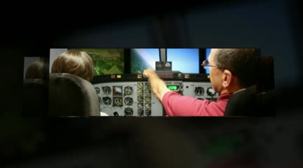 Airline Pilot Training Jacksonville